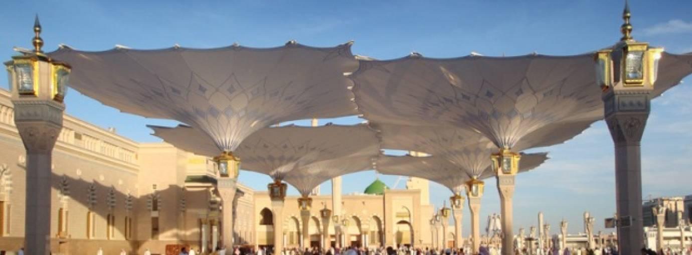 After Hajj
