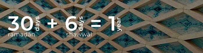 shawwal fasts